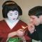 Geisha xứ Phù Tang - bài 2: Phí hương hoa