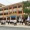 Lễ khai giảng trường trung cấp Hòa Bình 2015
