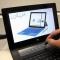 Bàn phím tích hợp màn hình e-ink cho Surface