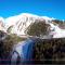 Thụy Sỹ mùa tuyết phủ