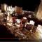 Las Vegas nhìn từ trên cao đủ 360 độ