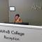 Trường cao đẳng AH&B