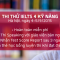 IELTS Mock Test – Tháng 9/2015