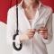 Thiết kế ô độc đáo giúp bảo vệ smartphone khi đi mưa