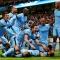 Man City đang hướng đến kỷ lục 10 trận thắng liên tiếp
