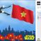 Star Wars chúc mừng Quốc khánh Việt Nam
