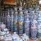 Kiểm soát chặt chẽ gốm sứ nhập khẩu từ Trung Quốc