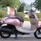 Xe ga nhỏ độc, đẹp cho phái nữ Việt