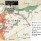 Những nước nào đang can thiệp vào Syria: chính quyền al-Assad, nhà nước Hồi Giáo IS, phe nổi dậy (FSA?), Mặt trận Nusra