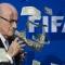 3/4 nhà tài trợ chính yêu cầu Sepp Blatter từ chức