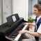 Đánh giá một chiếc đàn piano điện qua tiếng vang, âm thanh của nó. Vậy làm thế nào để mua đàn piano điện có âm thanh tốt