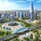 Dự án tây hồ tây là dự án mang tầm cỡ thế giới như tháp truyền hình cao nhất thế giới, nhà hát lớn nhất VN,...
