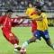 Đội cựu lão tướng Brazil với Ronaldo, Ronaldinho, Rivaldo… có thể sang Việt Nam đá giao hữu vào tháng 4/2016