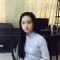 Hotgirl Thúy Vi trả lời phỏng vấn báo Thanh Niên