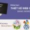 Học thiết kế web chuẩn seo với Wordpress ở Đà Nẵng