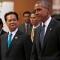 Tổng thống Obama nhận lời mời thăm Việt Nam
