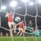 Thắng đậm Dinamo Zagreb, Arsenal tiến sát vòng knock-out