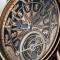 Đồng hồ hoạ tiết Trống đồng giá 3 tỷ được làm như thế nào