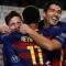 Cách di chuyển của Suarez là mấu chốt thành công trong sơ đồ của Luis Enrique Suarez