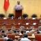Quốc hội thông qua : Cấm bức cung, nhục hình dưới mọi hình thức
