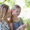 4 điều cha mẹ cần biết về dậy thì sớm ở bé gái