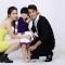 Người mẫu Thảo Trang ly hôn với cầu thủ Phan Thanh Bình