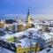 Những điểm du lịch đẹp và ấn tượng khi vào mùa đông
