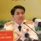 Hà Nội sẽ bầu Thiếu tướng Nguyễn Đức Chung vào chức Chủ tịch UBND TP Hà Nội đầu tháng 12 tới