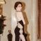 Cục Nghệ thuật biểu diễn kiểm tra vụ người mẫu mặc đầm xẻ lườn