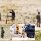 Video shows ISIS fighters talking with Turkish border guards