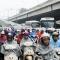 Hà Nội xin gần 2.200 tỷ đồng để giảm ùn tắc