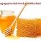 Mật ong như thế nào được gọi là nguyên chất?