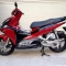 Để lại Honda Airblade FI màu đỏ đen 2O12. Chính chủ. BSTP