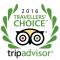 """TripAdvisor Travellers' Choice 2016"" vinh danh khách sạn Nikko Saigon"