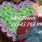 Liên hệ 01645 185 993 đặt hộp hoa hồng giấy handmade tại nội thành Hà Nội nhé!