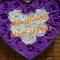 Liên hệ 01645 185 993 đặt hộp hoa giấy handmade tại nội thành Hà Nội nhé!