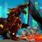 Game lắp ráp robot rồng lửa skill bá nhất hiện nay