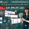 Motoscan thân thiện và dễ sử dụng với người thợ trong các xưởng sữa chữa mô tô, xe máy