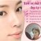 công nghệ phun mí mắt nai Hàn Quốc còn tiết kiệm tối đa thời gian trang điểm, để ngay cả những lúc để mặt mộc