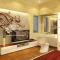 Kệ tivi KTV28 là một sự lựa chọn phù hợp cho phòng ngủ, với thiết kế nhỏ gọn và tối giản