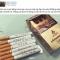 Dòng tin nhắn khiến mọi ông bố phải bỏ thuốc lá