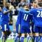 Đầu mùa , diễn viên Tom Hanks đã đặt 100 bảng cho cơ hội Leicester lên ngôi vô địch Premier League