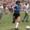 """Maradona nói huỵch toẹt: """"Tôi rất thỏa mãn khi dùng tay để ghi bàn vào lưới đội Anh."""