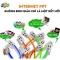 Internet FPT là nhà cung cấp dịch vụ Internet số 1 tại Việt Nam về mặt internet tốc độ cao