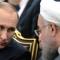 """Mỹ vừa xích lại gần Iran, Nga giật mình sợ bị """"hớt tay trên"""""""
