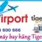 Phòng vé Tiger Air - Đại lý Tiger Airways. tiger air, tigreair, tiger airays, tigerairways, ve may bay tiger air