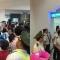 Phạt nhân viên an ninh sân bay đánh khách Trung Quốc 10 triệu