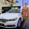 Ngày cuối xem gì tại triển lãm BMW World 2016