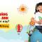 """Hãy cho bé một mùa hè thật """"KHÁC"""" cùng iGIS với tiếng Anh trẻ em hè 2016!"""