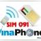 Mua sim số đẹp VinaPhone đầu số 091 ở đâu giá rẻ nhất?